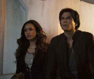 The Vampire Diaries : Ian Somerhalder ne veut pas que le couple Elena/Damon termine ensemble