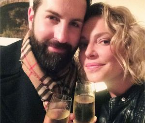 Katherine Heigl et son mari Josh Kelley complices sur Instagram