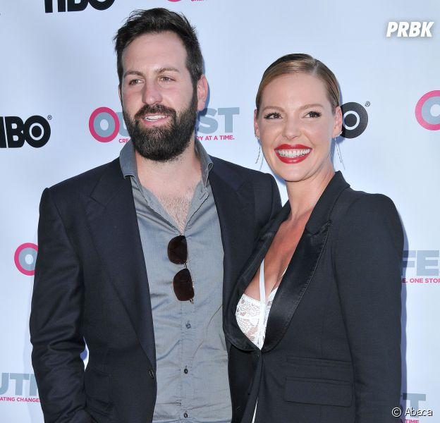 Katherine Heigl enceinte : bientôt un nouveau bébé pour l'actrice de Grey's Anatomy
