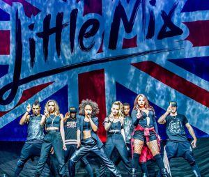 Little Mix à Paris !