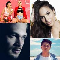 Playlist : les 10 sons de la semaine #7 avec Jul, Zaho et MHD, Kungs...