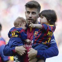 Shakira et Gerard Piqué, un couple menacé ? Une bimbo chauffe le papa avec ses fesses sur Instagram