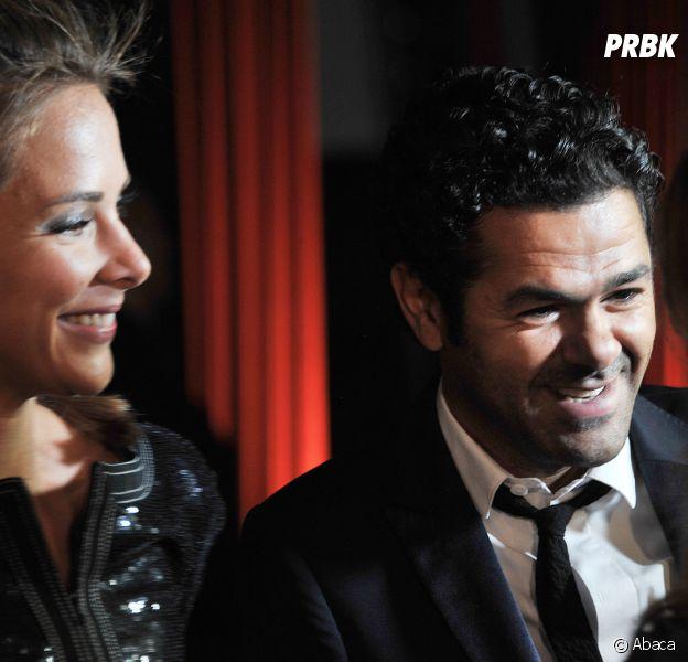 """Jamel Debbouze se confie sur sa relation avec Mélissa Theuriau : """"Ce n'est pas simple"""""""