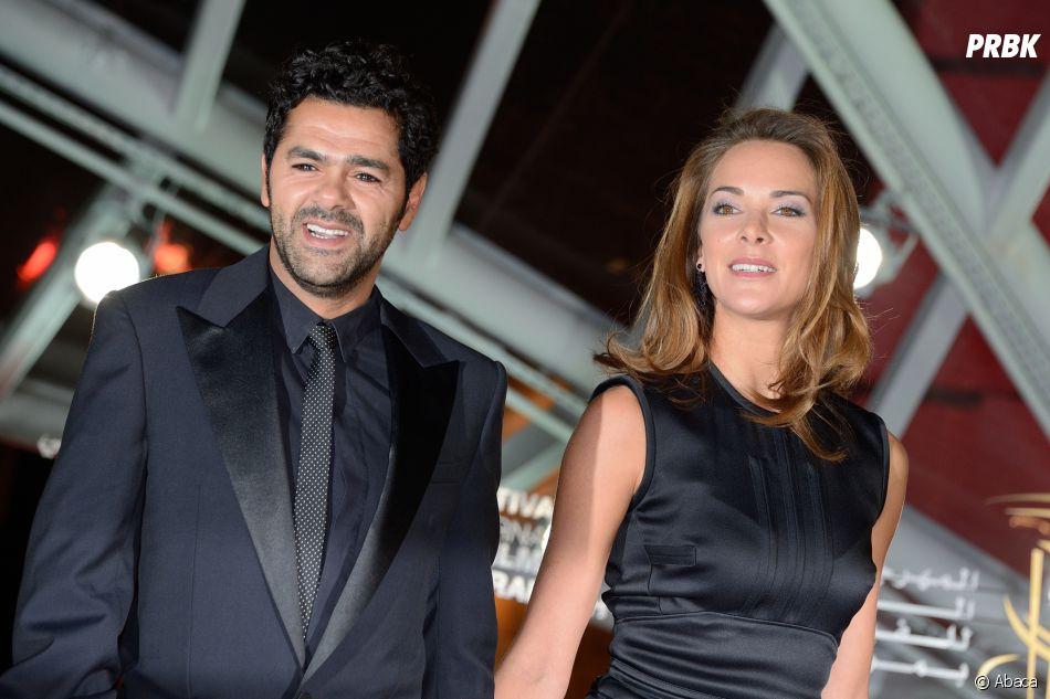 A l'occasion du Marrakech du rire, Jamel Debbouze se confie sur sa relation avec Mélissa Theuriau