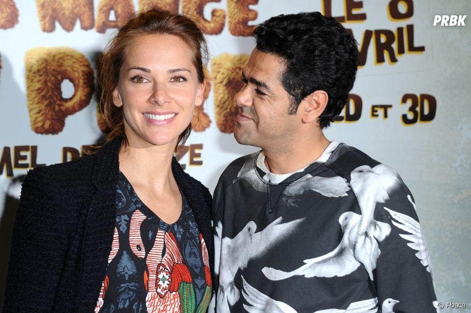 Jamel Debbouze en couple avec Mélissa Theuriau depuis 9 ans, l'humoriste se confie sur leur relation