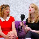 Juliette et Maud de Parlons peu parlons cul en interview pour PRBK.