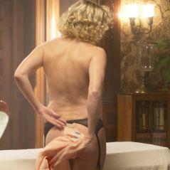 Quelles sont les séries avec le plus de scènes de nu ?