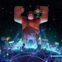 Les Mondes de Ralph 2 : le film va casser Internet en 2018 au cinéma