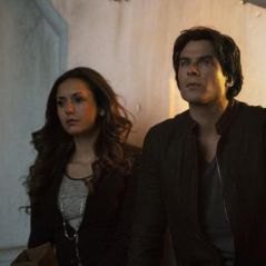 The Vampire Diaries saison 8 : Nikki Reed contre le retour de Nina Dobrev ?