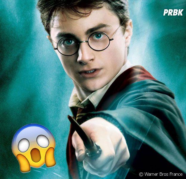 Harry Potter : Daniel Radcliffe dévoile quel acteur l'a terrifié