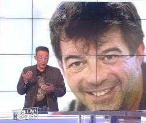 Chasseurs d'appart : Un agent immobilier accusé d'être comédien, Stéphane Plaza réagit en direct de TPMP