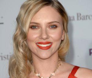 Scarlett Johansson actrice la plus rentable d'Hollywood