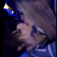 Selena Gomez embrasse une fille sur Snapchat, et elle aime ça 😘