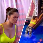 Iris Mittenaere (Miss France 2016) : gros fail dans Ninja Warrior, Twitter se marre