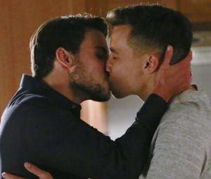 How to Get Away with Murder : une scène de sexe entre Connor et Olivier censurée en Italie