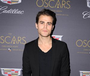 Paul Wesley (The Vampire Diaries) était un ado rebelle