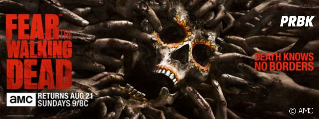 Fear The Walking Dead saison 2 : photos