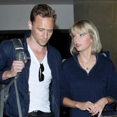 Taylor Swift et Tom Hiddleston un couple fake ? L'acteur s'exprime enfin