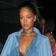 Rihanna choquée par l'attentat de Nice : elle a refusé de dormir à son hôtel