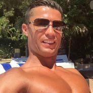 Cristiano Ronaldo : après sa blessure à l'Euro 2016, CR7 rassure ses fans en vidéo 😄