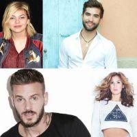 Louane, Kendji, Shy'm... : quel est le vrai nom des chanteurs français ? 😱