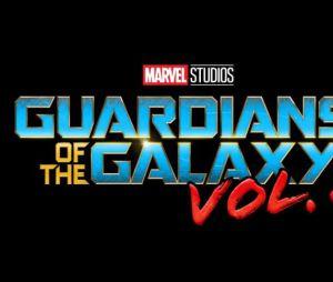 Le logo des Gardiens de la Galaxie 2 a également été dévoilé lors de la Comic-Con 2016