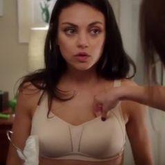 Bad Moms : une bande-annonce non censurée pour Mila Kunis qui pète les plombs