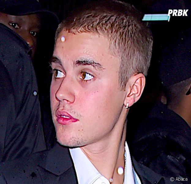 Justin Bieber aurait refusé un rôle dans un film à cause d'une scène de sexe gay