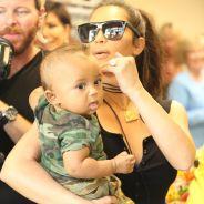 Kim Kardashian : Saint West toujours aussi craquant sur de nouvelles photos 👶