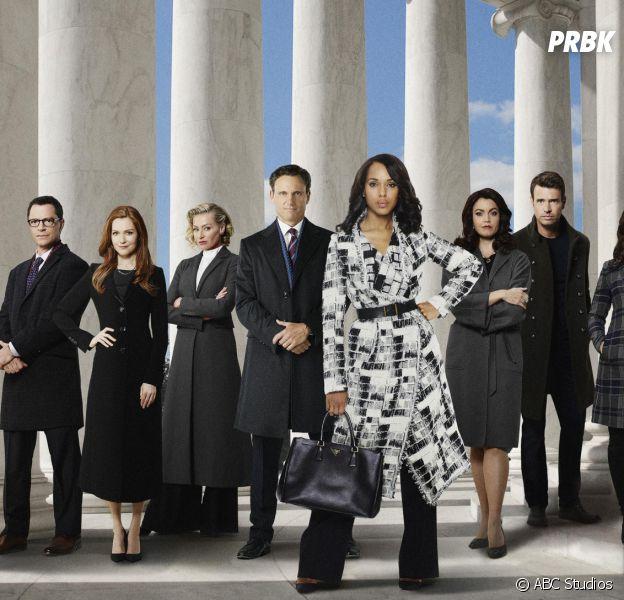 Scandal saison 6 : la fin de la série annoncée par erreur