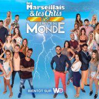 Les Marseillais et Les Ch'tis VS le reste du monde : une candidate bisexuelle ?