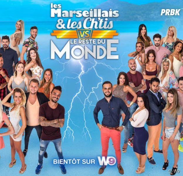 Les Marseillais et Les Ch'tis VS le reste du monde : découvrez la candidate qui serait bisexuelle.