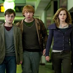 Harry Potter : J.K. Rowling annonce la fin de la saga