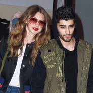 Zayn Malik et Gigi Hadid : le couple emménage ensemble