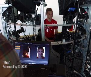 Les joueurs du Bayern Munich dans FIFA 17.