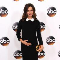 Grey's Anatomy saison 13 : Caterina Scorsone enceinte, bientôt un bébé pour Amelia ?