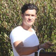 Orlando Bloom nu en vacances avec Katy Perry : sa réaction aux photos volées