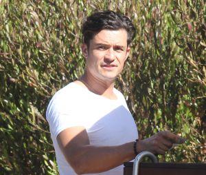 Orlando Bloom nu en vacances avec Katy Perry : découvrez sa réaction