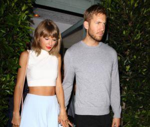 """Calvin Harris se venge de Taylor Swift avec son clip """"Olé"""" ?"""