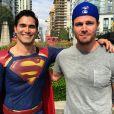 Arrow saison 5 : gros crossover à venir avec Flash, Supergirl, Legends of Tomorrow