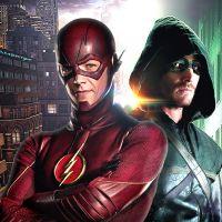 Arrow saison 5 : l'énorme crossover avec The Flash, Supergirl et Legends of Tomorrow se dévoile