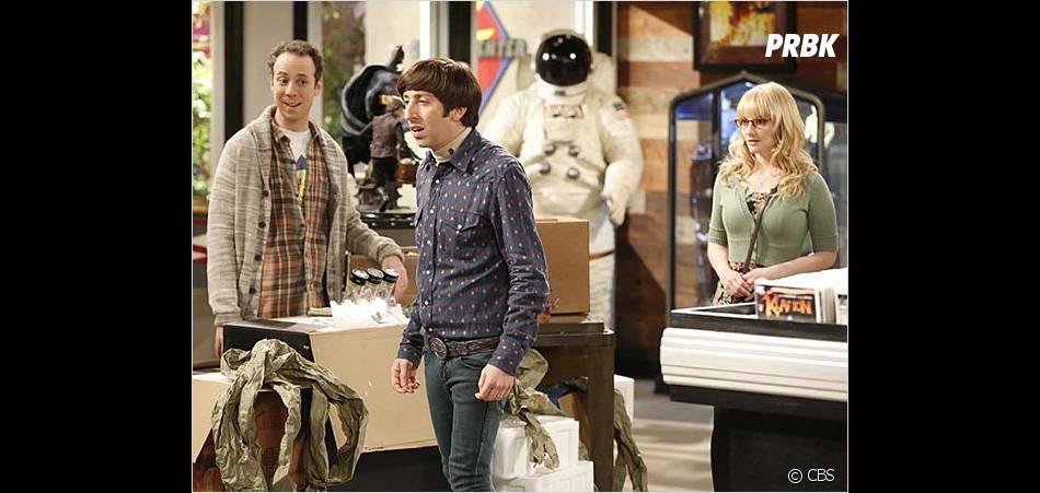 The Big Bang Theory : Simon Helberg à deux doigts de refuser la série