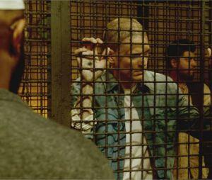 Prison Break saison 5 : nouvelles images