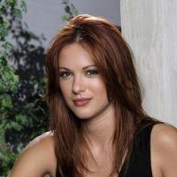 Danneel Harris (Les Frères Scott) : l'ex-Rachel Gatina a beaucoup changé !