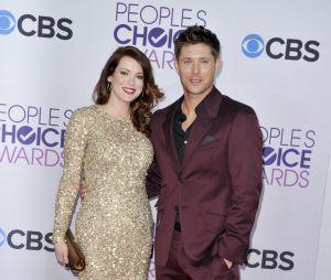 Danneel Harris et son mari Jensen Ackles