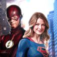 Flash saison 3 : un crossover musical à venir avec Supergirl