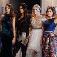 Pretty Little Liars saison 7 : un mort, une grossesse et une révélation choc dans le final ?