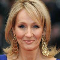 Harry Potter : J.K. Rowling annonce trois nouveaux livres pour septembre