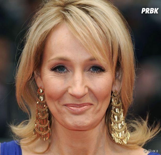 J.K. Rowling annonce qu'il y aura trois nouveaux livres issus de l'univers Harry Potter.