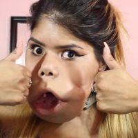 Marimar Quiroa : atteinte d'une tumeur au visage, la youtubeuse beauté donne une vrai leçon de vie